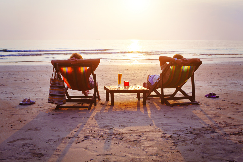 Outer banks packages