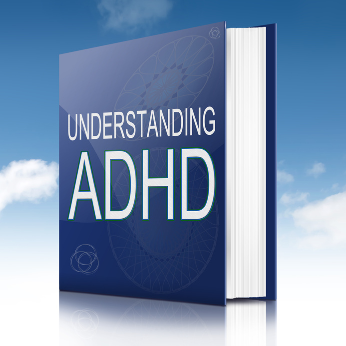 Counseling for adhd