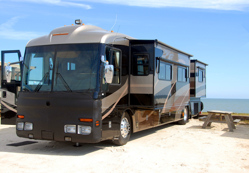 Rv rental san diego ca