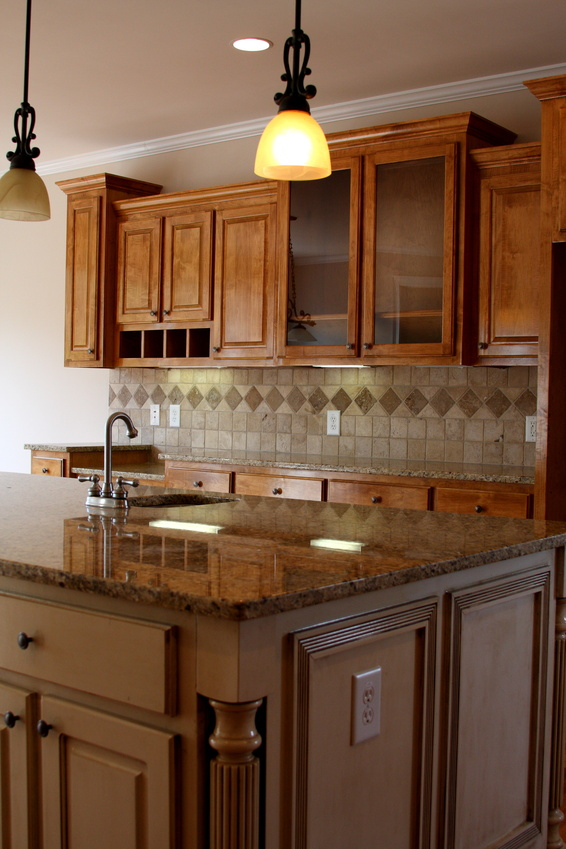 Granite countertops columbus ohio