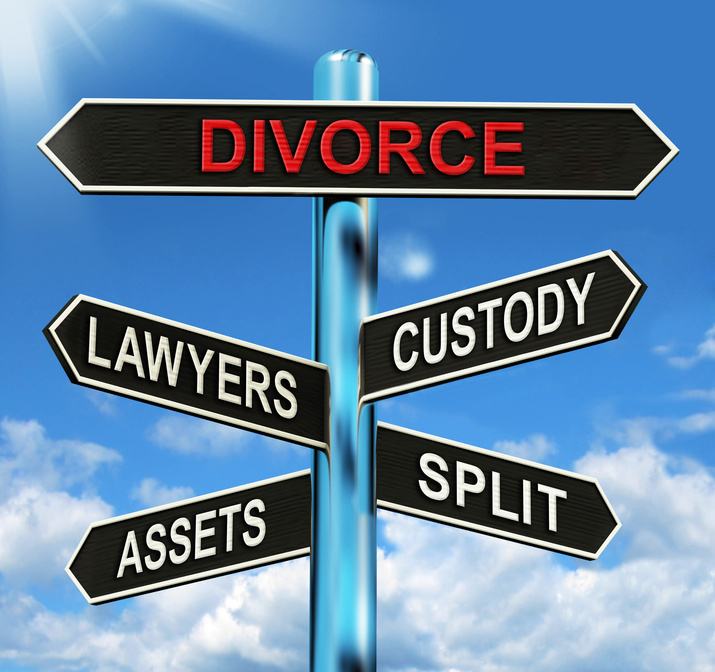 Ocean county divorce lawyer
