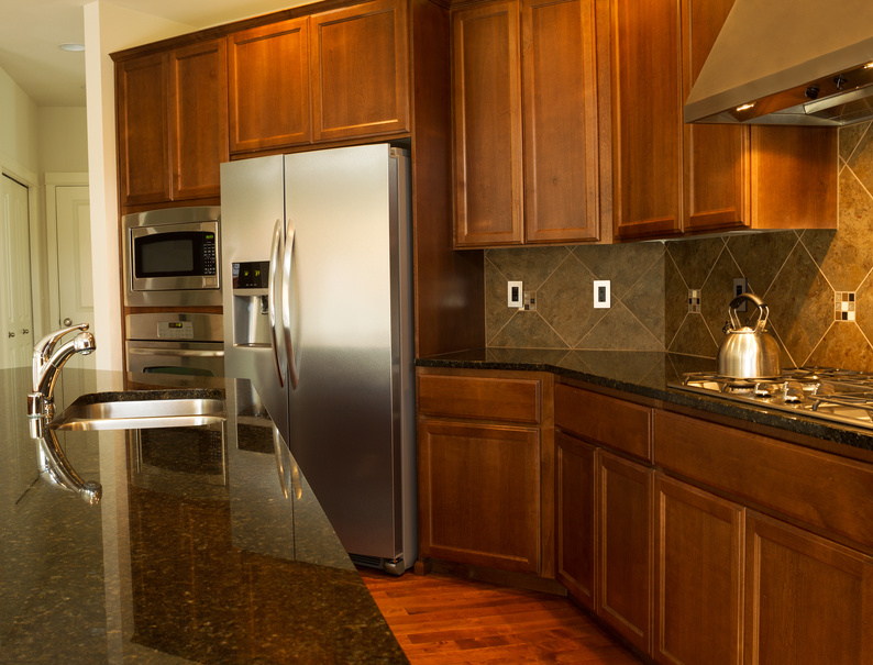Refrigerator repair frankfort