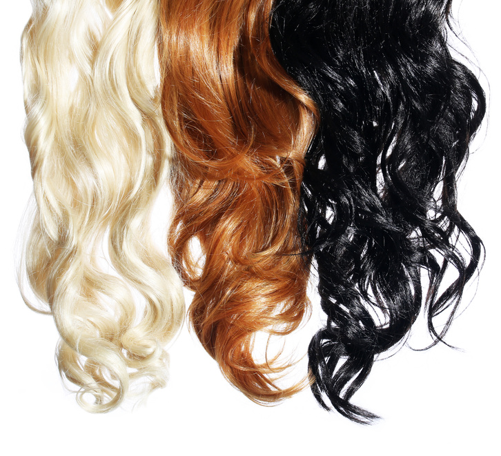 What are the different types of hair extensions