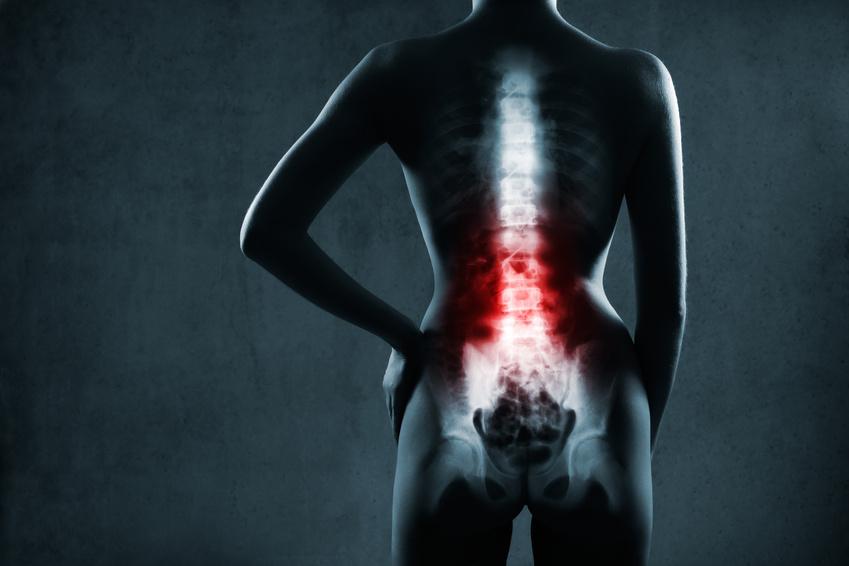 Procedures to diagnose pain