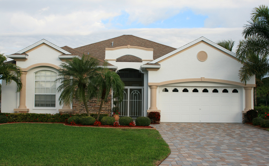 Orlando luxury real estate