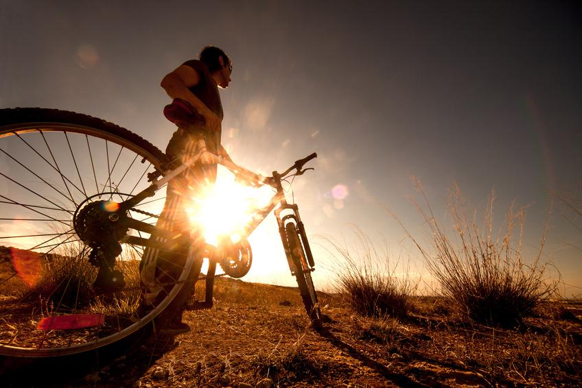 Bike hydration