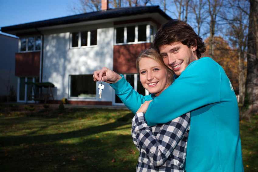Canadian investment property financing