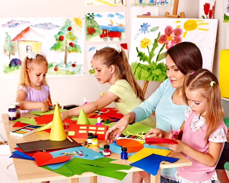 Child care miami fl