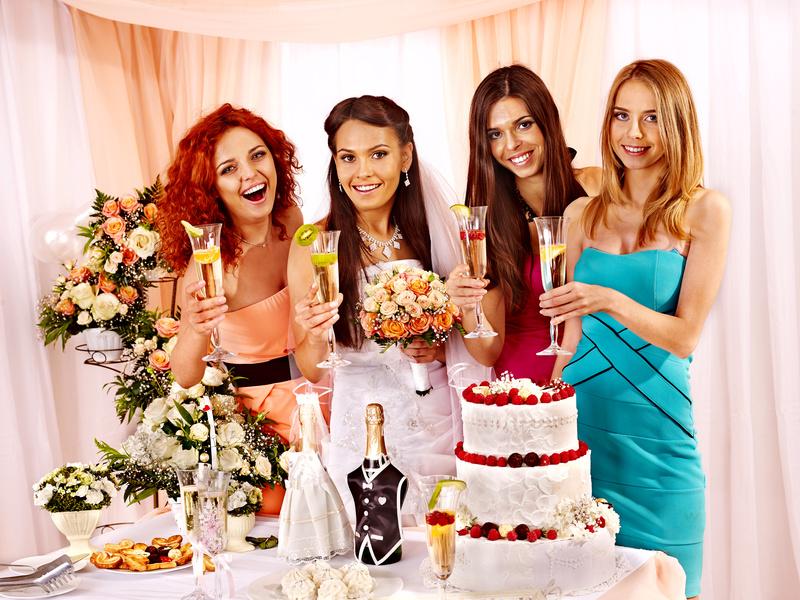 San diego wedding rentals