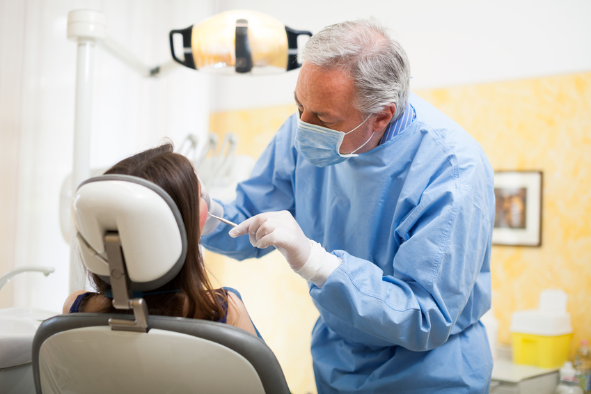 Tooth extractions west palm