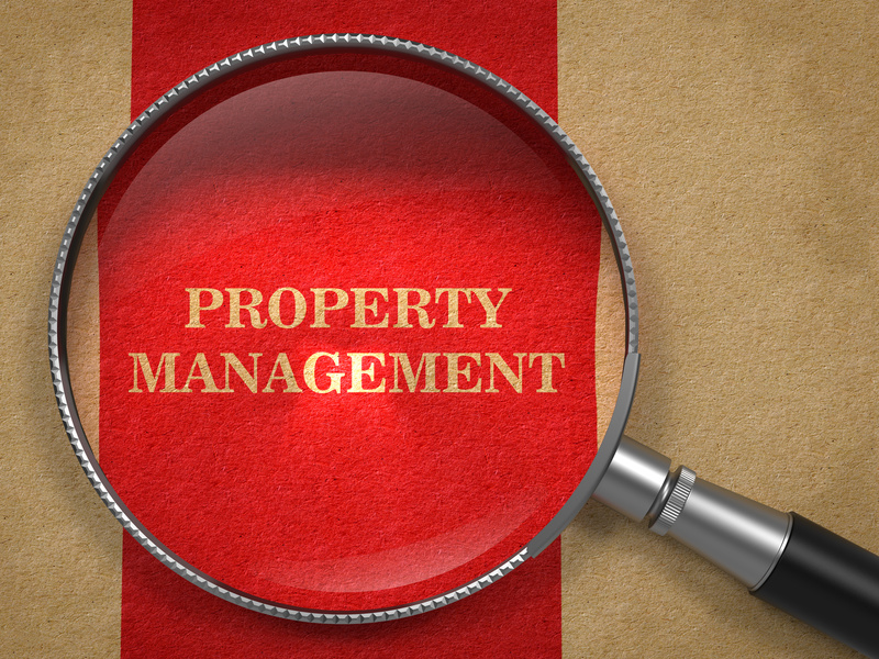 Property management midland