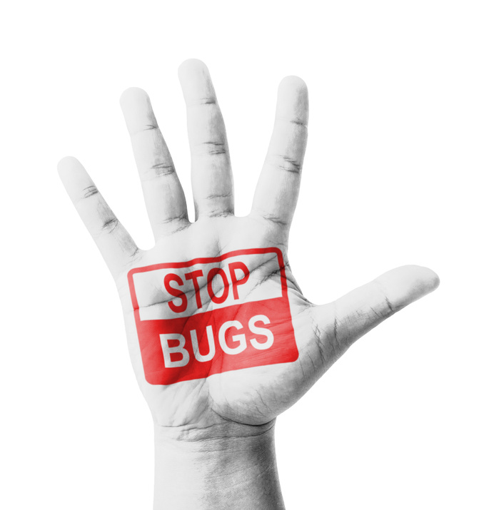 Bed bug pest control service atlanta