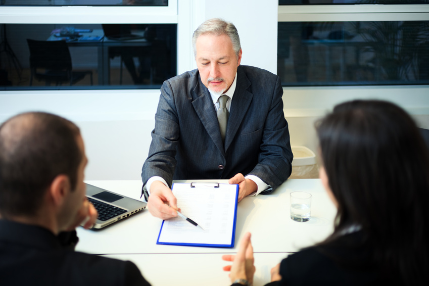 3 Things to Look for When Hiring a Divorce Lawyer