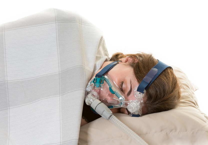 Cpap replacement parts