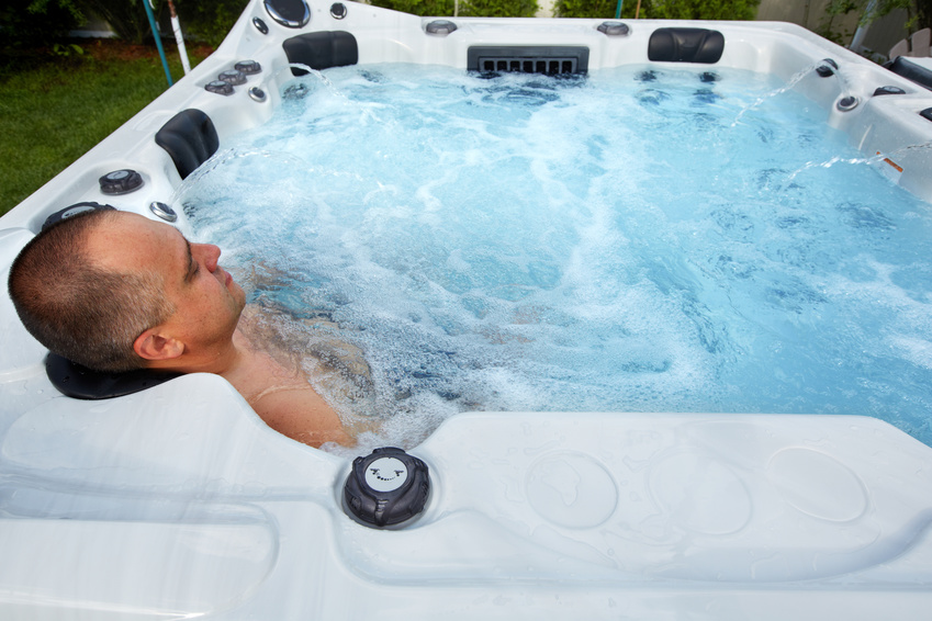 Nordic hot tubs for sale