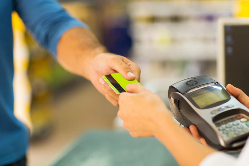Best credit card rates for merchants