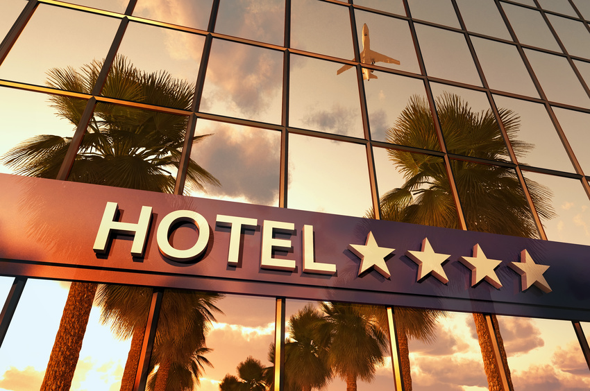 Trends in hospitality technology