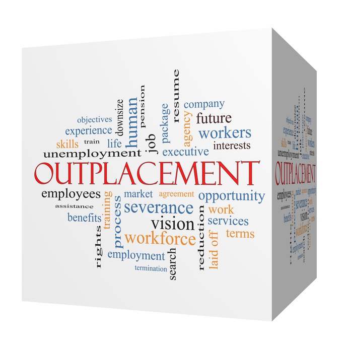 Outplacement consulting companies