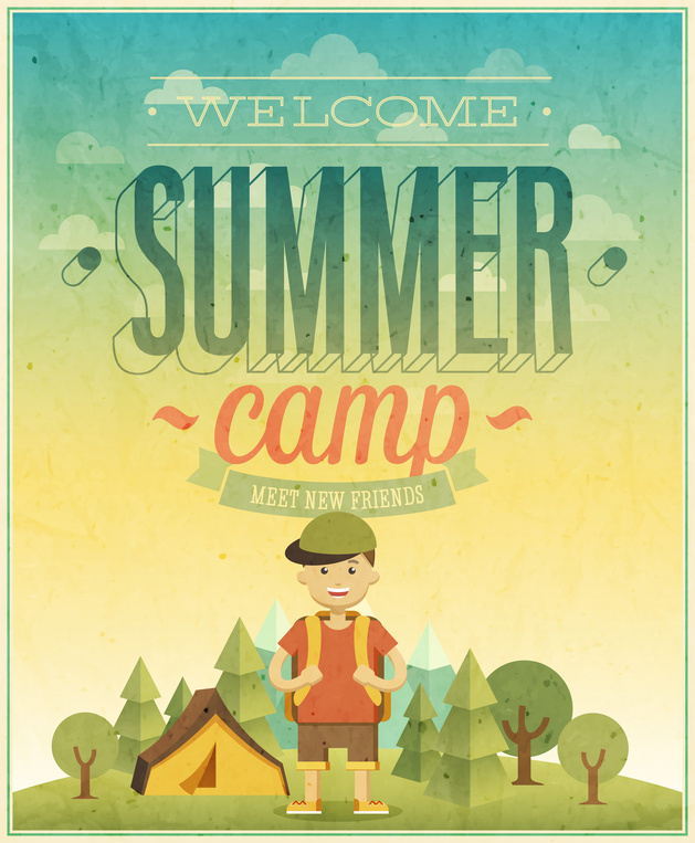 Sherman oaks summer camp