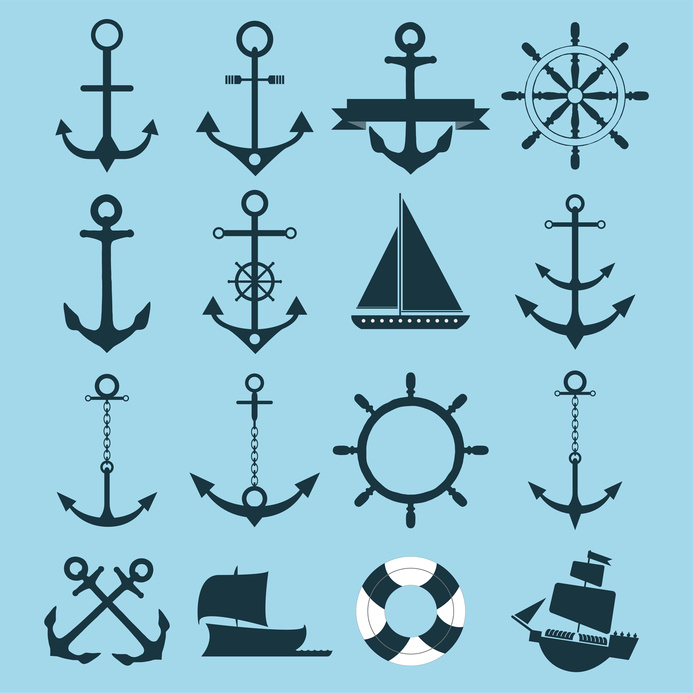 Executive nautical gifts