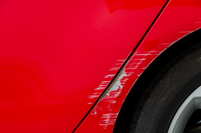 Dent removal services