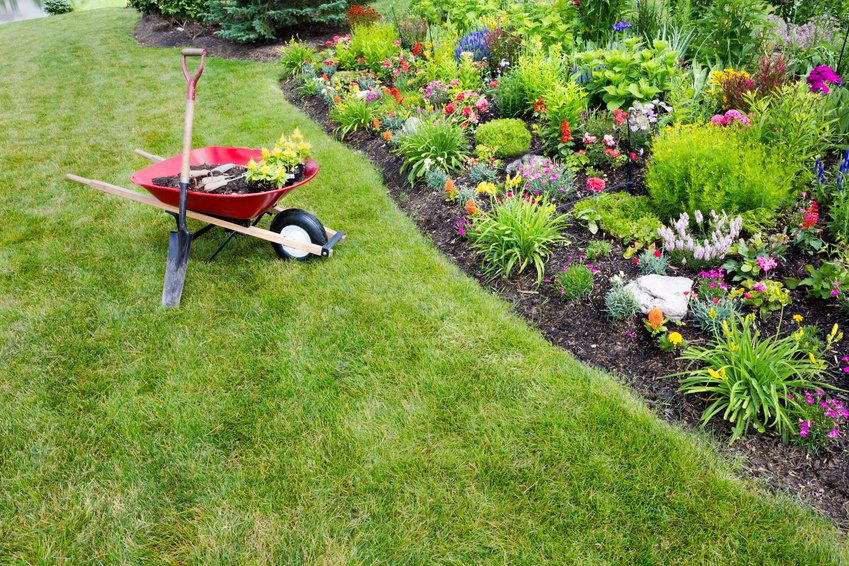 Landscaping in duluth mn