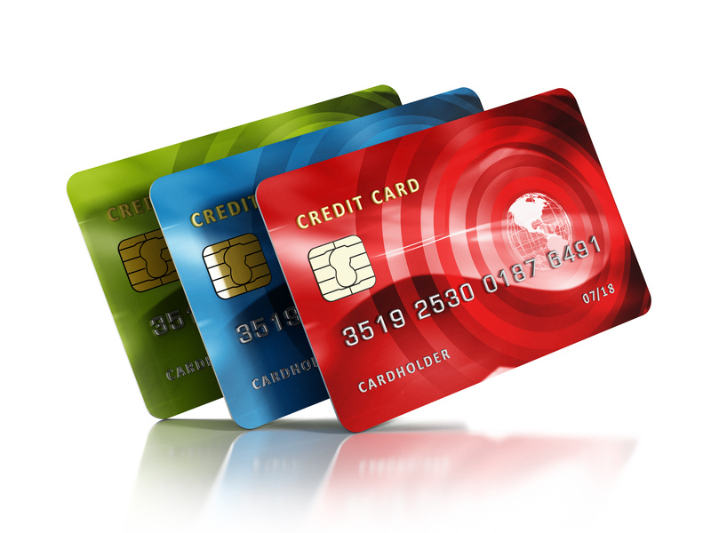 Credit card chargeback process