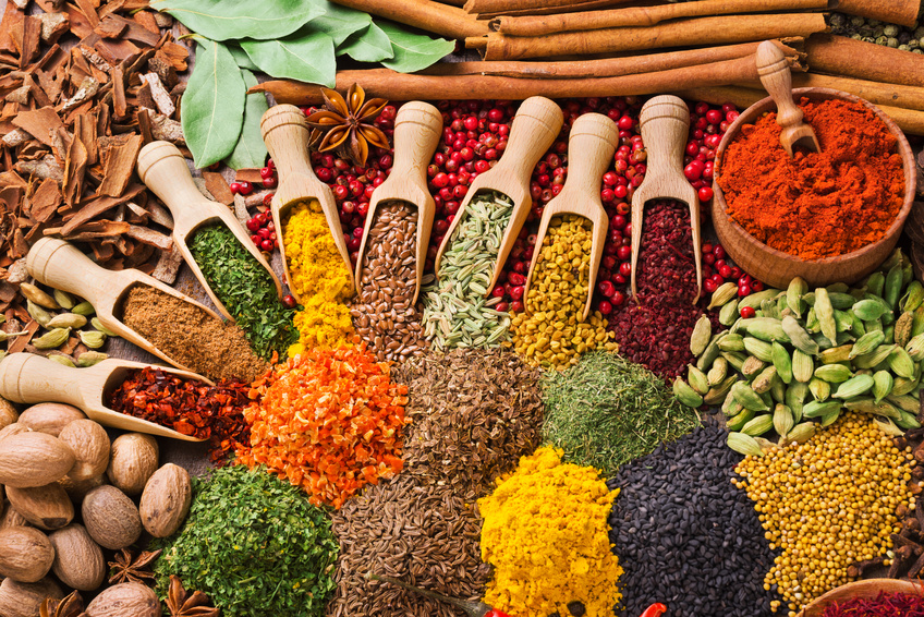 Where can i buy spices online