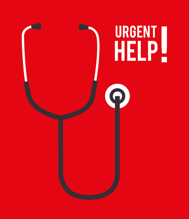 Urgent care closest to me
