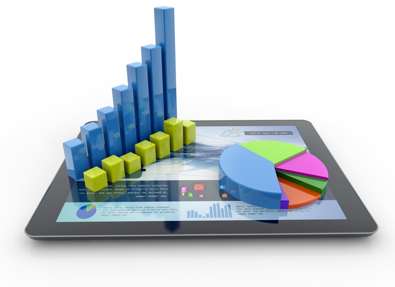 How Financial Data Analysis Can Save Your Business - Itradde.Com
