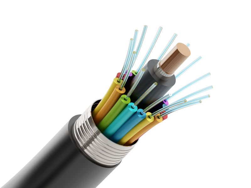 ethernet cables