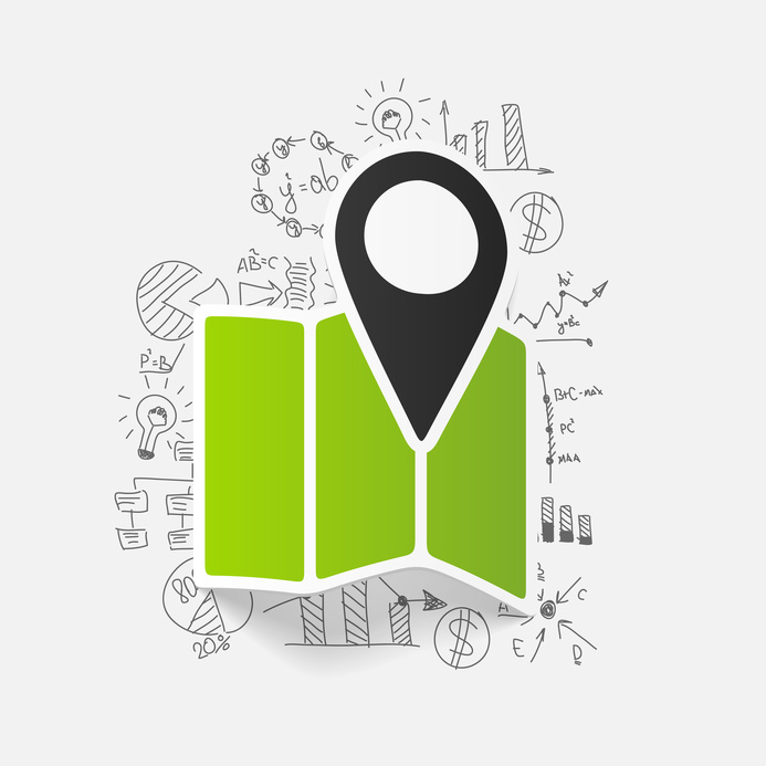What is location intelligence