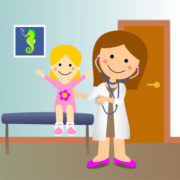 Pediatrician phoenix az