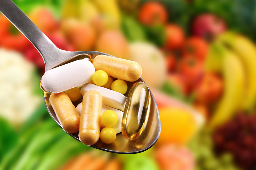 Supplements for digestion
