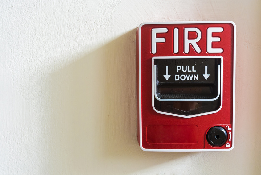 Fire alarm services in atlanta