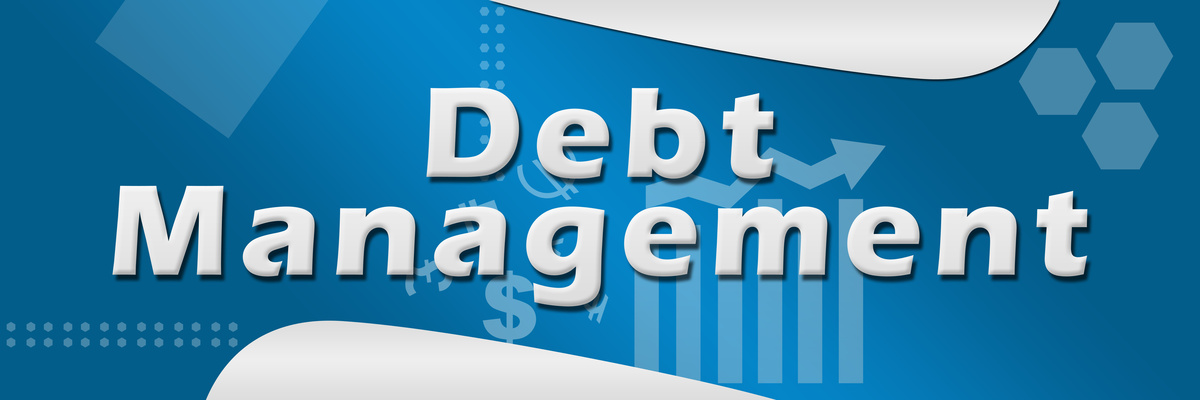 Debt management consolidation