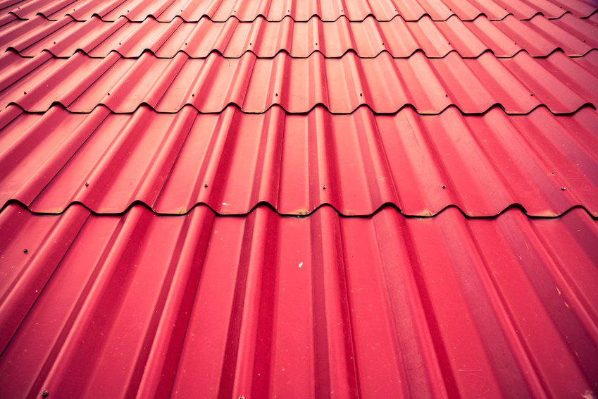 Wisconsin metal roofing