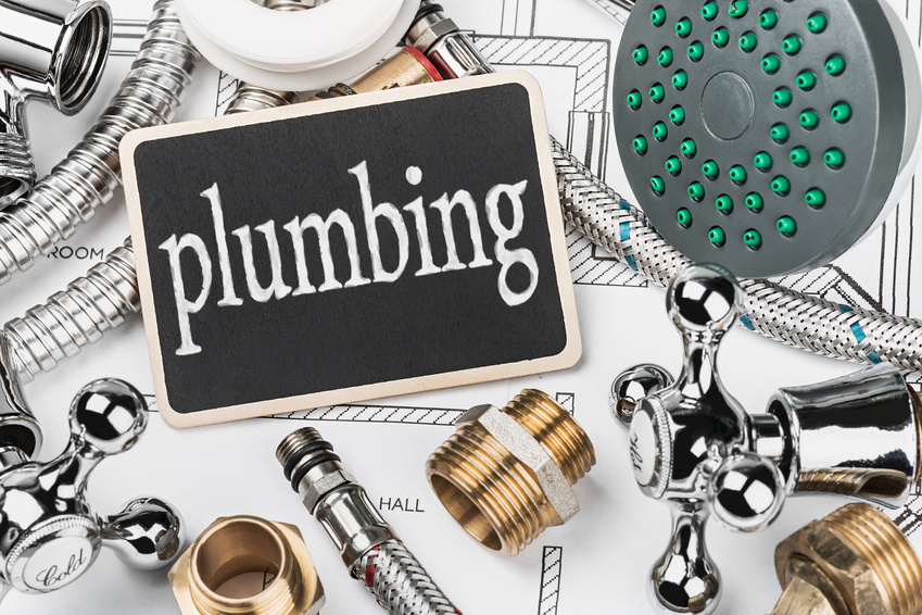 Plumbing services list