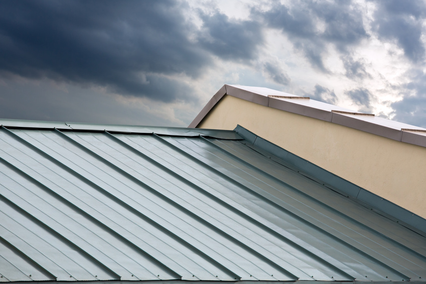 Local metal roofing suppliers