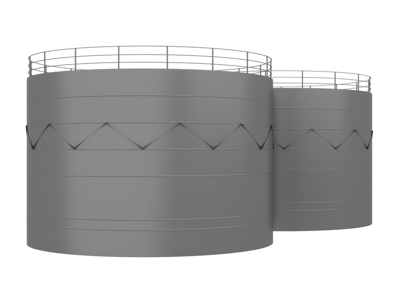 Pvc liners for tanks
