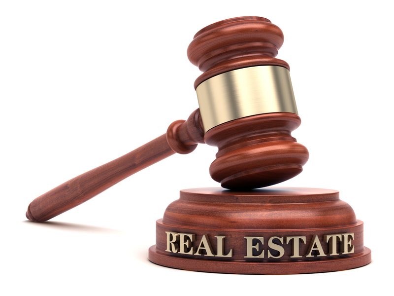 Real estate law cases