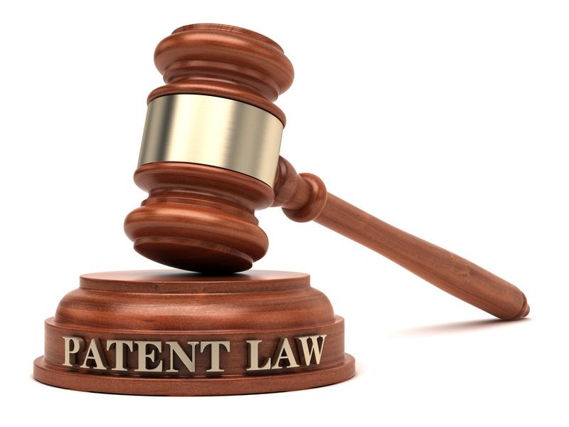 Patent attorney denver
