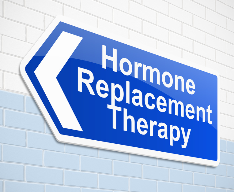 Hormone replacement clinics