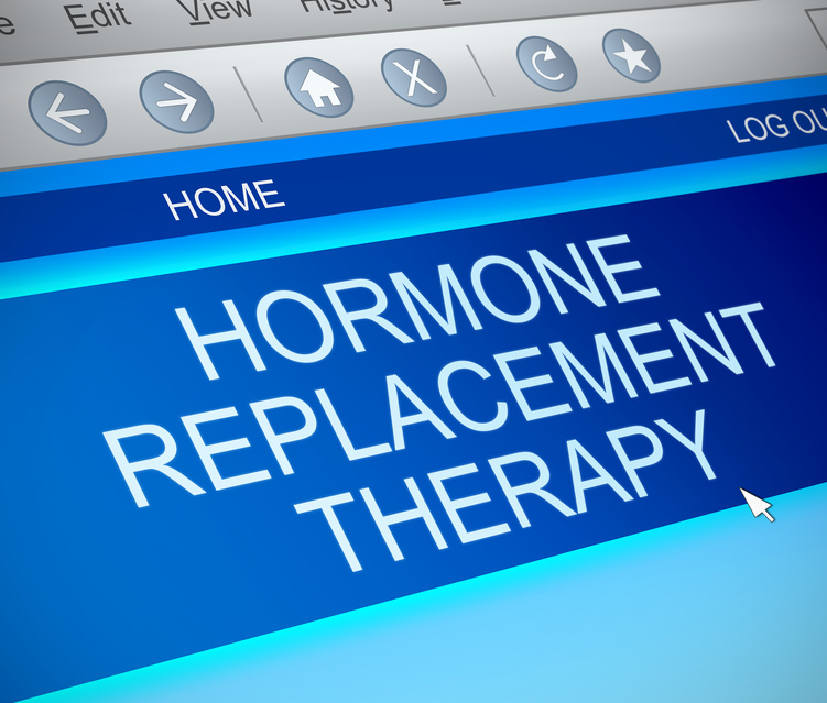 Hormone treatment center