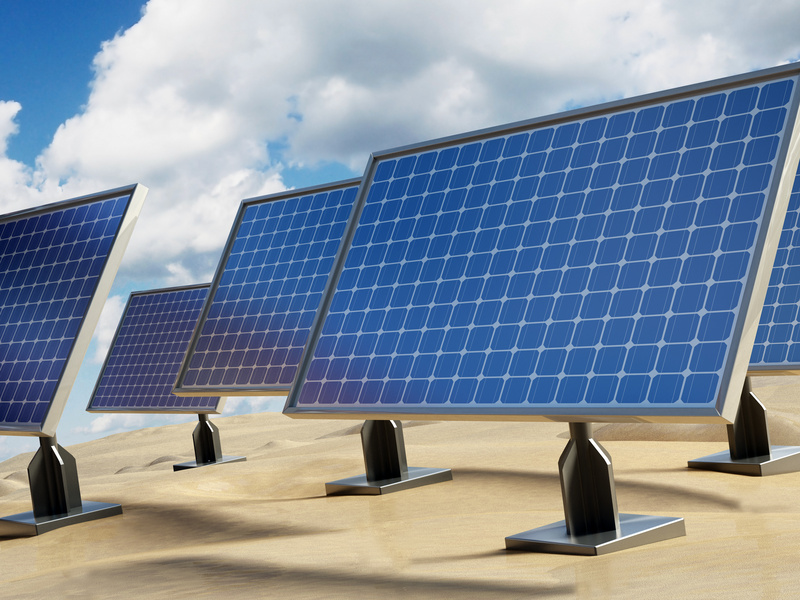 Facts on solar energy