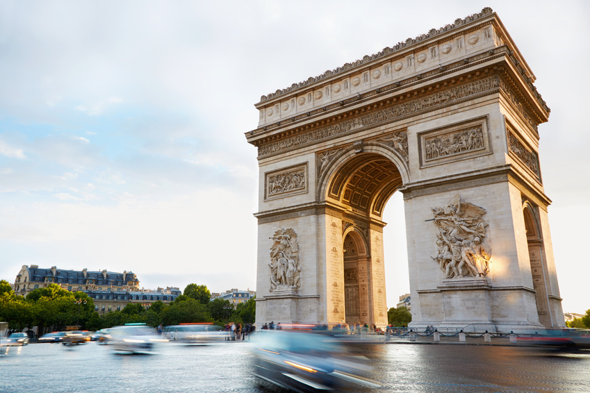 Preparing For Your Paris Vacation