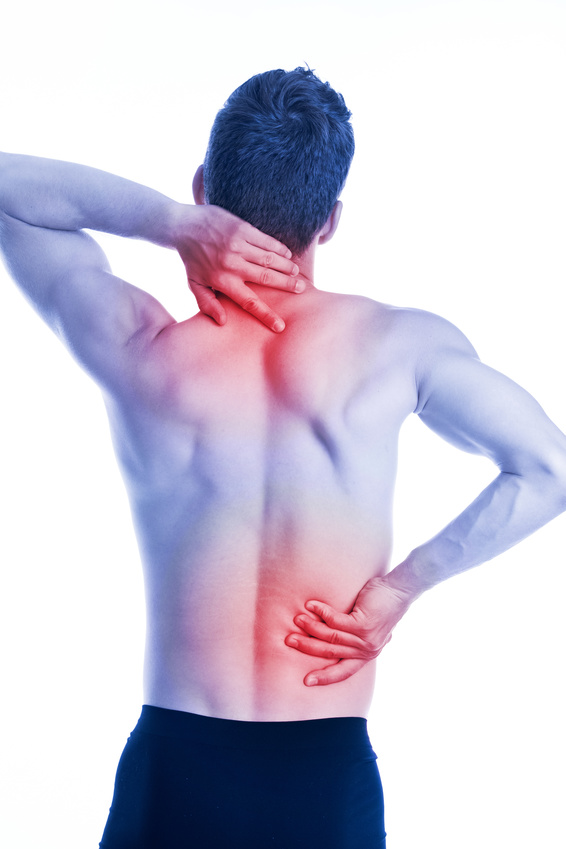 Chiropractor for chronic pain