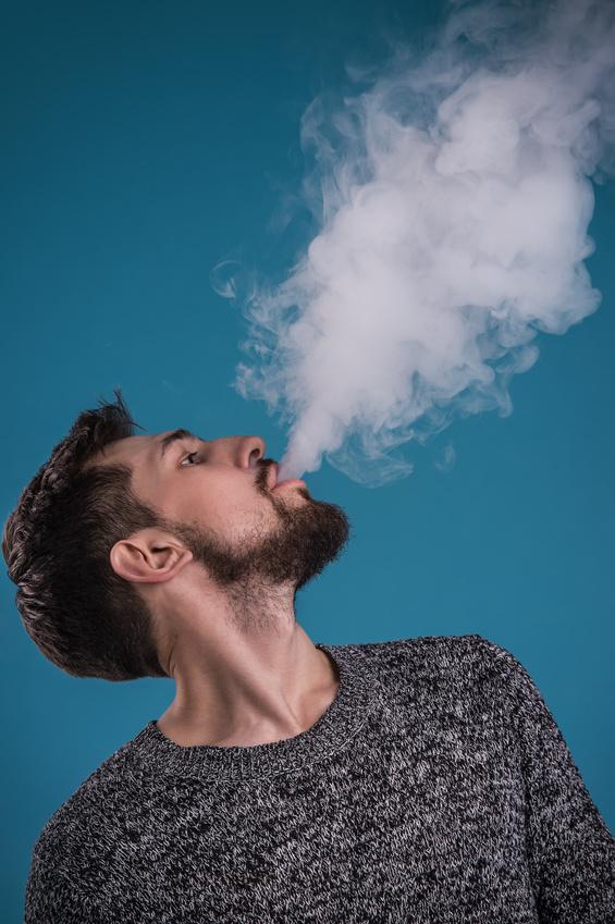 Disposable e cigs