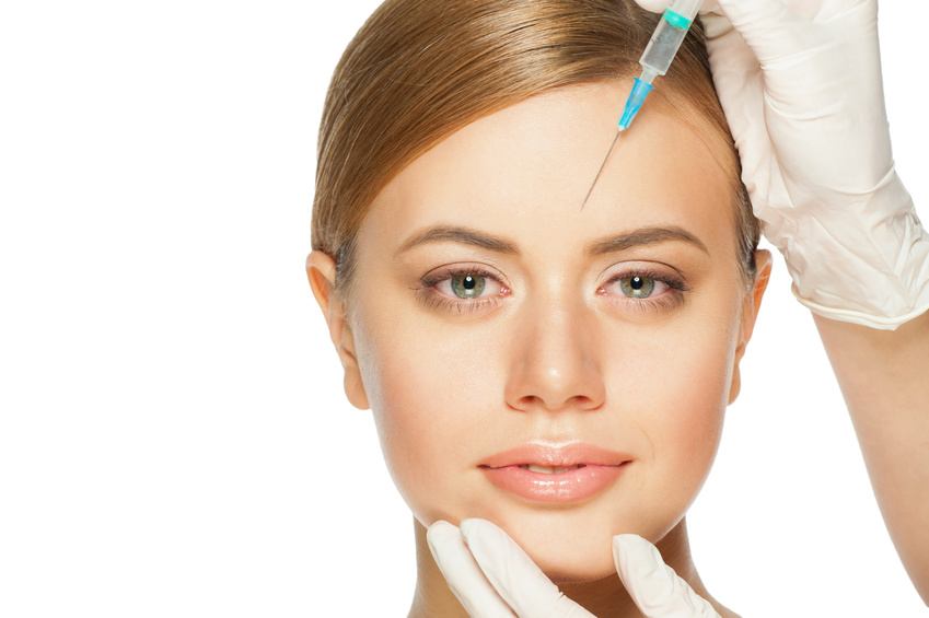 Laser skin resurfacing los angeles