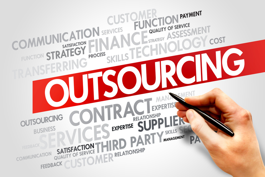 Inside sales outsourcing